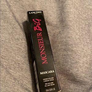Lancôme mascara
